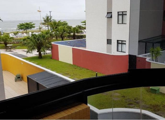 Apto 2 andar Ilhas do Caribe - Apartamento a Venda no bairro Inajá - Matinhos, PR - Ref: APV007