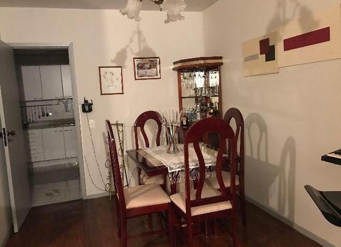 APARTAMENTO NA MOSELA - Apartamento a Venda no bairro Mosela - Petrópolis, RJ - Ref: GEN96668