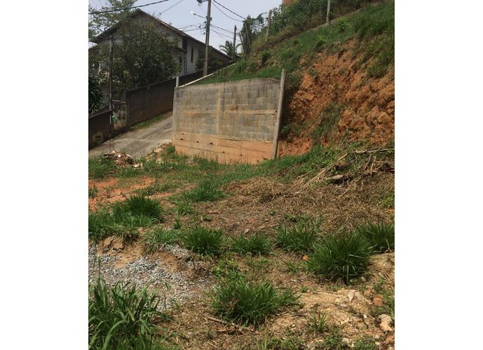 TERRENO COM BOA TOPOGRAFIA - Terreno a Venda no bairro Mosela - Petrópolis, RJ - Ref: GEN91613