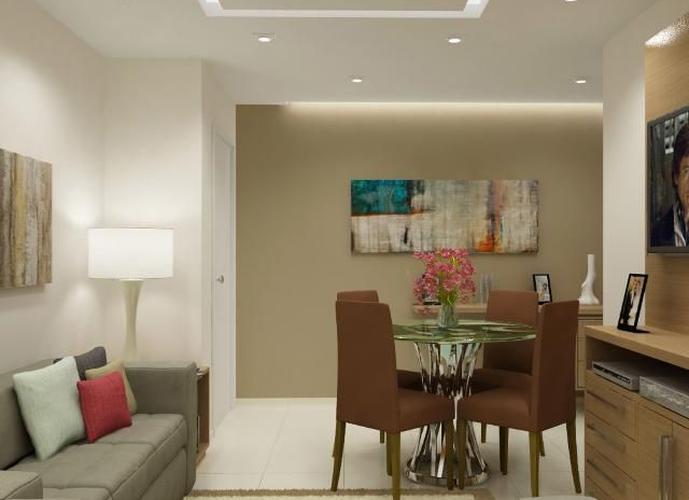 APARTAMENTO 2 QUARTOS EM CORREAS - Apartamento a Venda no bairro Correas - Petrópolis, RJ - Ref: GEN24872