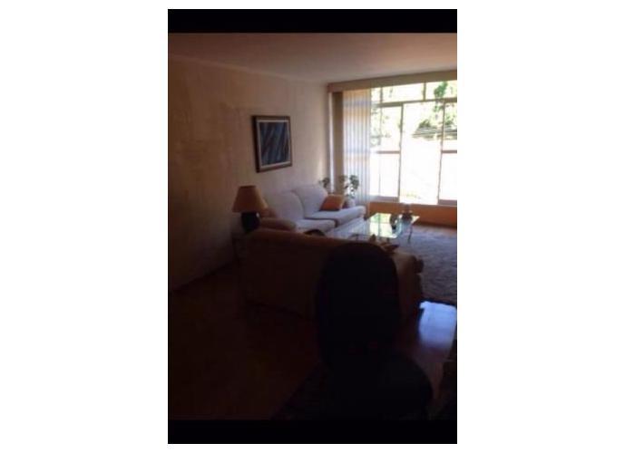 APARTAMENTO SEMI MOBILIADO NO QUITANDINHA - Apartamento a Venda no bairro Quitandinha - Petrópolis, RJ - Ref: GEN23355