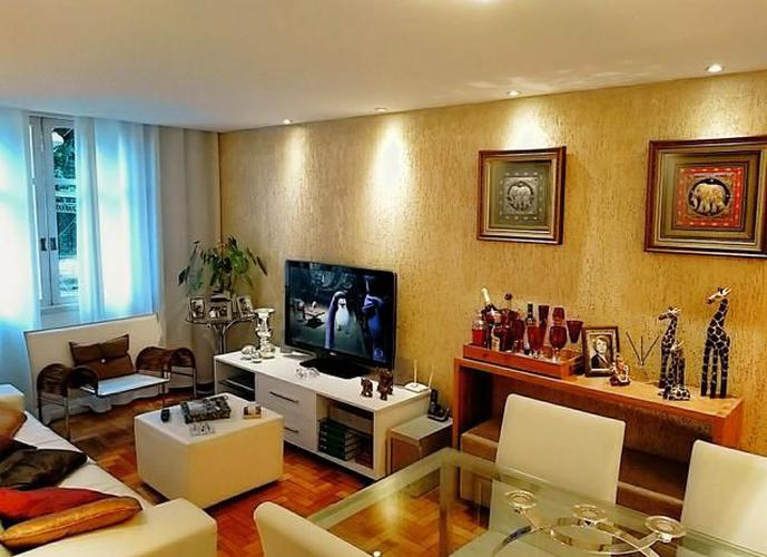 ÓTIMO APARTAMENTO NO CENTRO HISTORICO - Apartamento a Venda no bairro Centro - Petrópolis, RJ - Ref: GEN78752