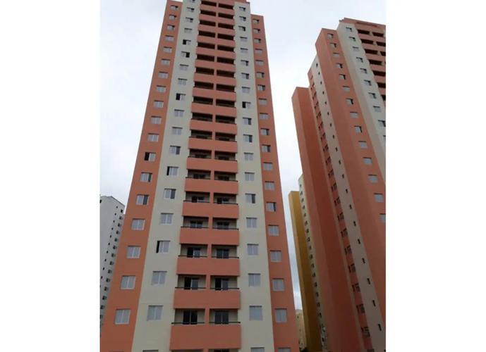 Muv Osasco Flamboyant - Apartamento a Venda no bairro Continental - Osasco, SP - Ref: DE25253