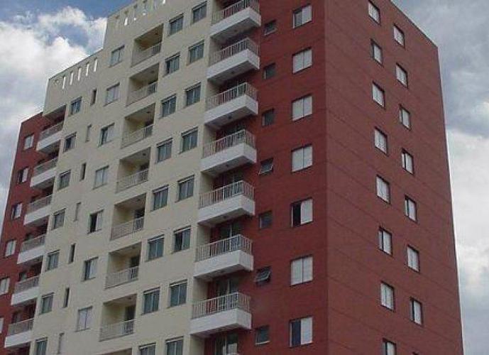 Terra Nova Residencial - Novo Osasco - Apartamento a Venda no bairro Jardim Novo Osasco - Osasco, SP - Ref: DE38672