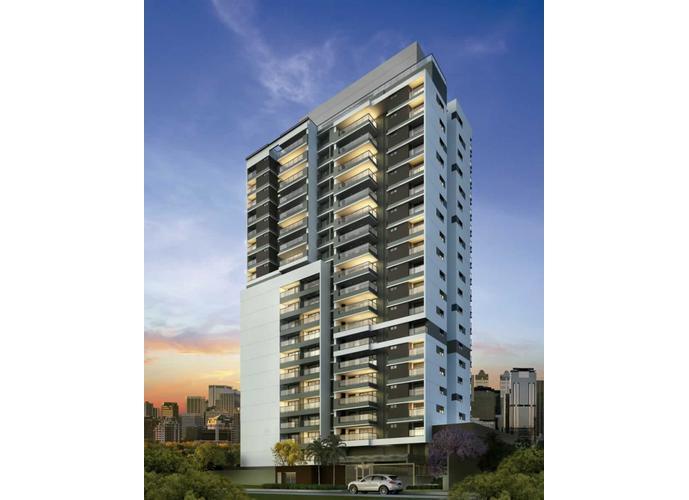 Upside Paraíso DELL Corretor Gafisa - Apartamento Alto Padrão a Venda no bairro Paraíso - São Paulo, SP - Ref: DE57592
