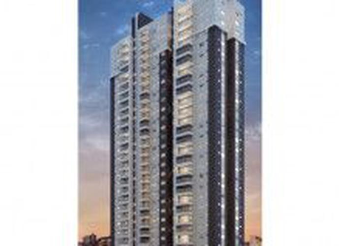 Ristretto Lorian Boulevard - Apartamento a Venda no bairro São Francisco - São Paulo, SP - Ref: DE51157