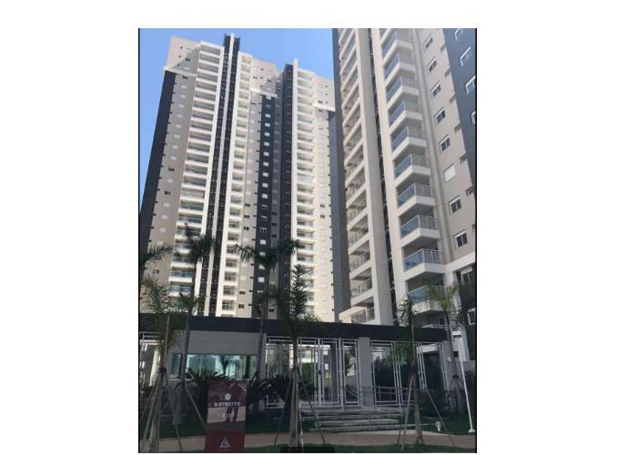 Ristretto Lorian Boulevard - Apartamento a Venda no bairro Vila São Francisco - São Paulo, SP - Ref: DE19873