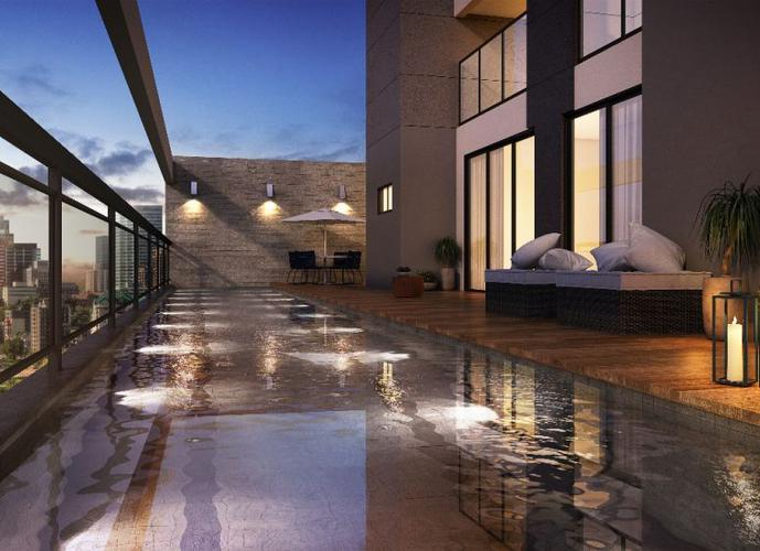 Smart Altino - Apartamento a Venda no bairro Presidente Altino - Osasco, SP - Ref: DE75808