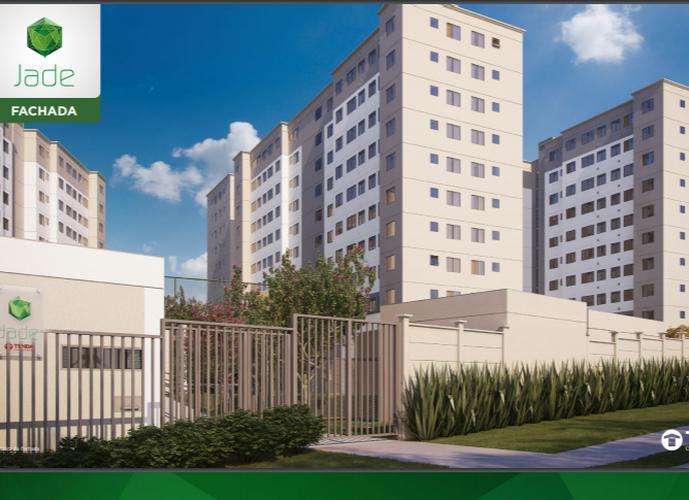 Jade - Água Marinha - Granada - Apartamento a Venda no bairro City Bussocaba - Osasco, SP - Ref: DE64659