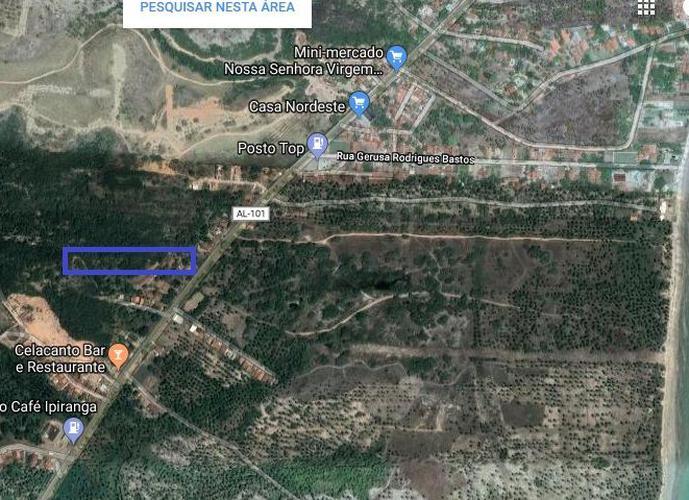 Area em Ipioca - Área a Venda no bairro Ipioca - Maceio, AL - Ref: TIP3200