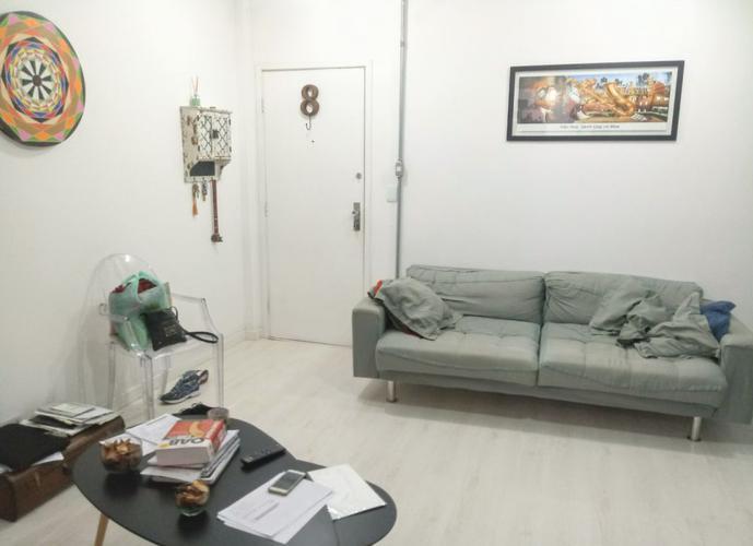 Apartamento a Venda no bairro Bela Vista - São Paulo, SP - Ref: PR1010