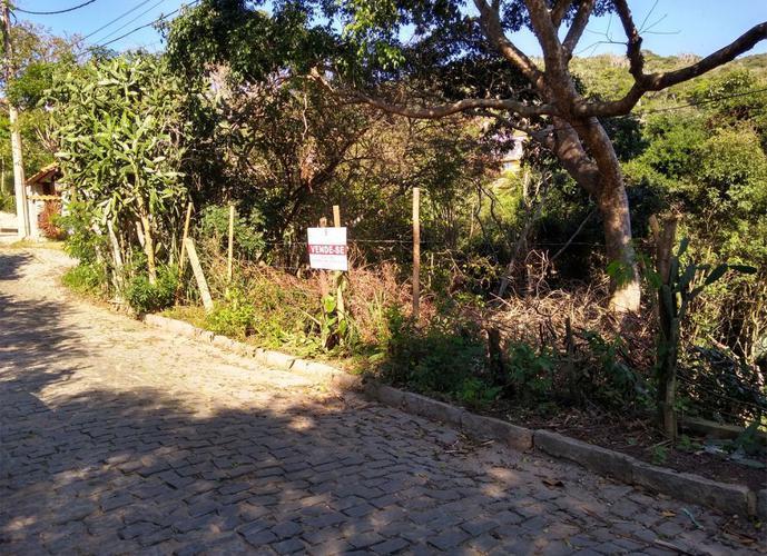 Terreno em Geribá - Terreno em Condomínio a Venda no bairro Geribá - Armação dos Búzios, RJ - Ref: SL0001MM