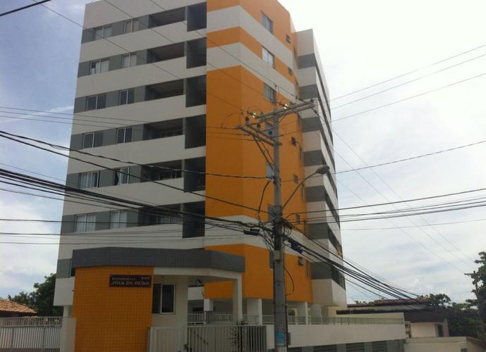 Rua Elesbão do Carmo - Apartamento a Venda no bairro Armação - Salvador, BA - Ref: 3045