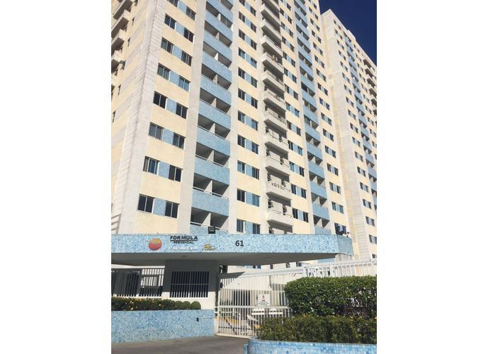 Condomínio Formula Paralela Plus - Apartamento a Venda no bairro Paralela - Salvador, BA - Ref: 3030