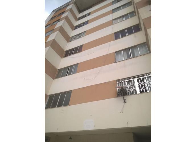 Rua Doutor Genesio Salles - Apartamento a Venda no bairro Vila Verde - Salvador, BA - Ref: 3076