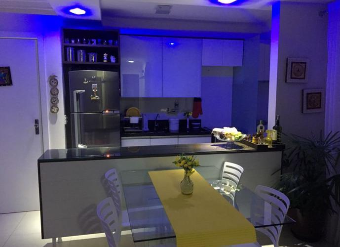 Travessa Acalento - Apartamento a Venda no bairro Jardim das Margaridas - Salvador, BA - Ref: 3013