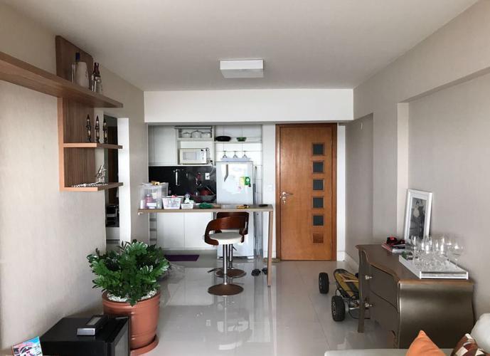 Avenida Otávio Mangabeira - Apartamento a Venda no bairro Jardim Armação - Salvador, BA - Ref: 3014