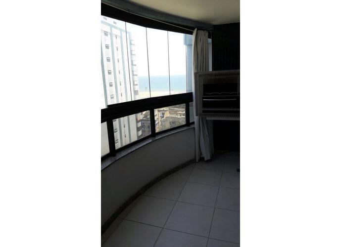 Condomínio Villas do Atlântico - Apartamento a Venda no bairro Jardim Armação - Salvador, BA - Ref: 3022