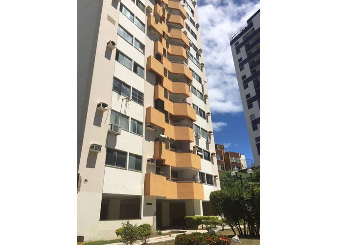 Condomínio Moradas da Bolandeira II - Apartamento a Venda no bairro Imbuí - Salvador, BA - Ref: 3074