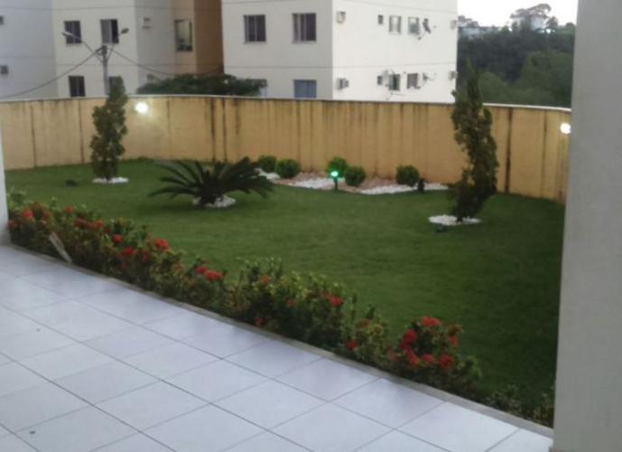 Condomínio Mirante do Trobogy - Apartamento a Venda no bairro Trobogy - Salvador, BA - Ref: 3004