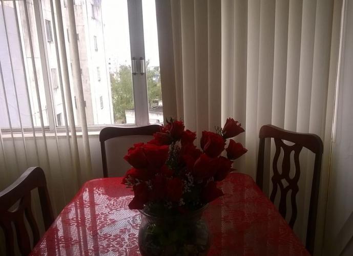 Condomínio Bosque Imperial - Apartamento a Venda no bairro São Rafael - Salvador, BA - Ref: 3044