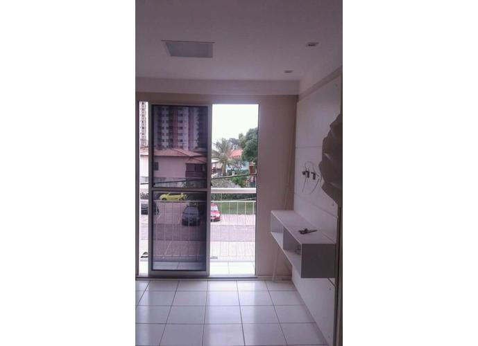 Condomínio Vila Real Life - Apartamento a Venda no bairro Jardim das Margaridas - Salvador, BA - Ref: 3106
