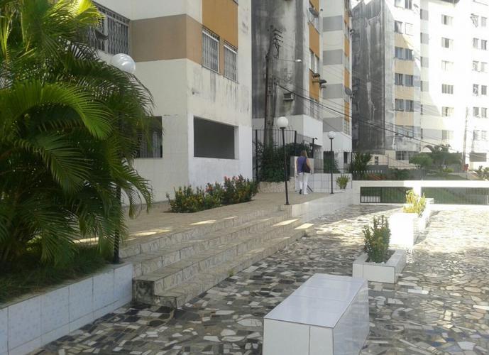 Rua Doutor Genésio Salles - Apartamento a Venda no bairro Vila Laura - Salvador, BA - Ref: 3071