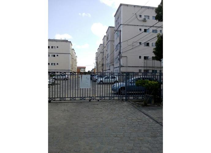 Rua Francisco de Assis - Apartamento a Venda no bairro Jardim das Margaridas - Salvador, BA - Ref: 8000