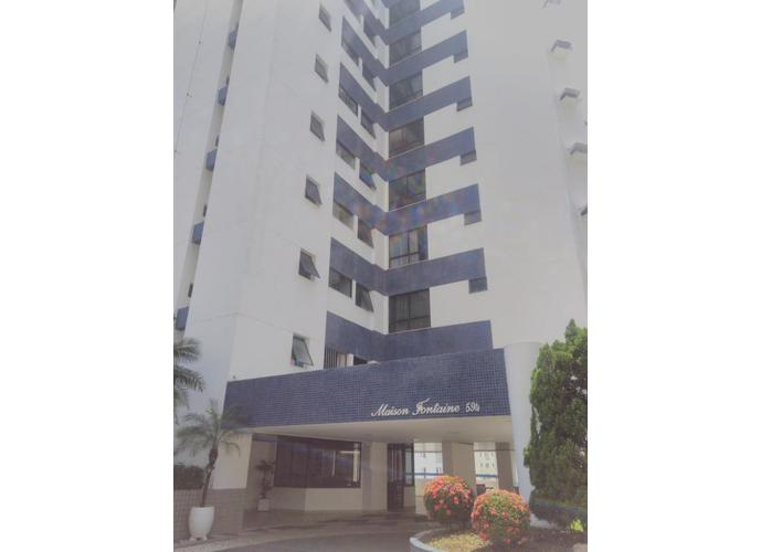 Rua do Benjoim - Apartamento a Venda no bairro Caminho das Árvores - Salvador, BA - Ref: 8001