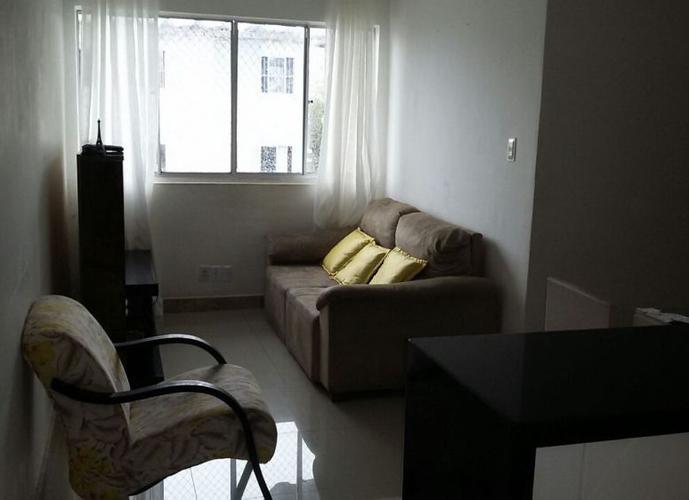 Condomínio Paralela Park - Apartamento a Venda no bairro Paralela - Salvador, BA - Ref: 3005