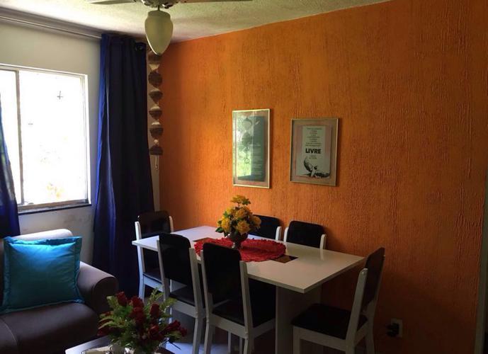 Condomínio Colina de Pituaçu - Apartamento a Venda no bairro São Rafael - Salvador, BA - Ref: 1014