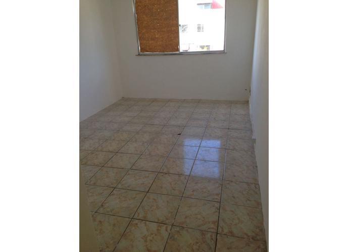 Condomínio Mata Atlântica I - Apartamento a Venda no bairro Canabrava - Salvador, BA - Ref: 1015