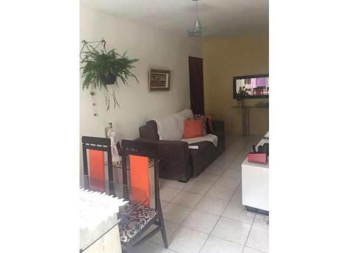 Condomínio Mata Atlântica II - Apartamento a Venda no bairro Vale dos Lagos - Salvador, BA - Ref: 3016