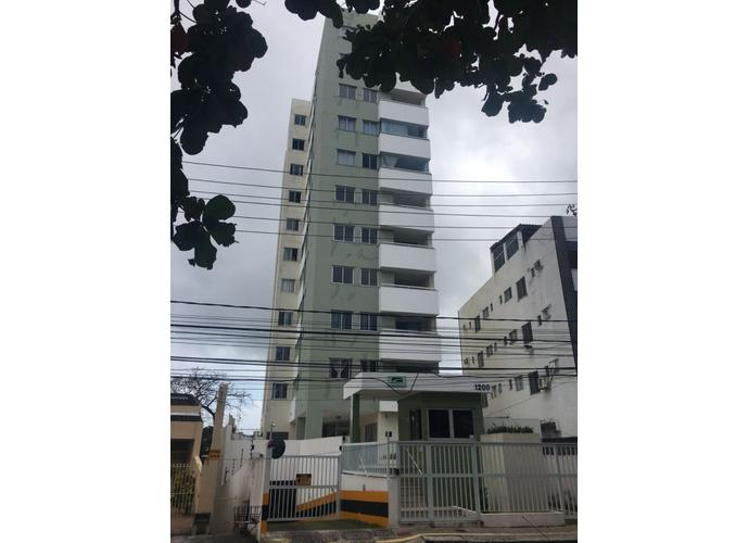 Rua Luiz Anselmo - Apartamento a Venda no bairro Luiz Anselmo - Salvador, BA - Ref: 3099