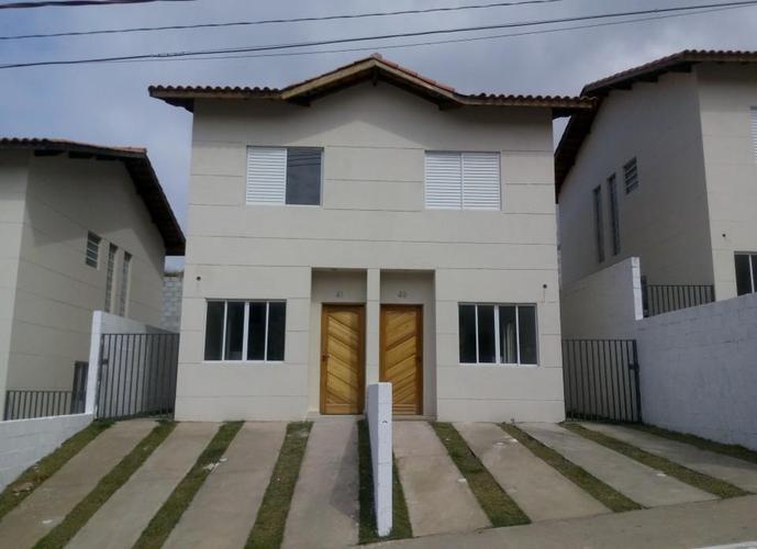 Residencial Villágio de Caucaia - Sobrado a Venda no bairro Caucaia Do Alto - Cotia, SP - Ref: RF052016