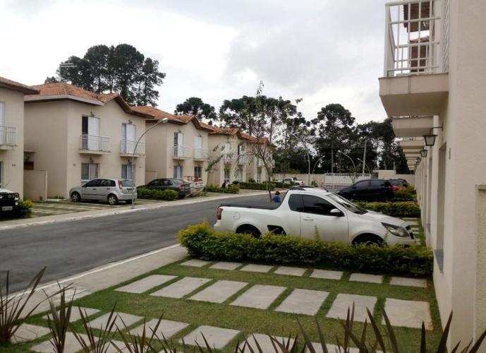 Residencial Vila de Bragança - Sobrado a Venda no bairro Parque Belbancy - Vargem Grande Paulista, SP - Ref: RF202016