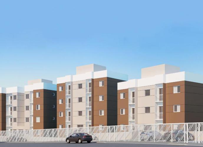 Califórnia Residencial - Apartamento a Venda no bairro Atalaia - Cotia, SP - Ref: RF252016