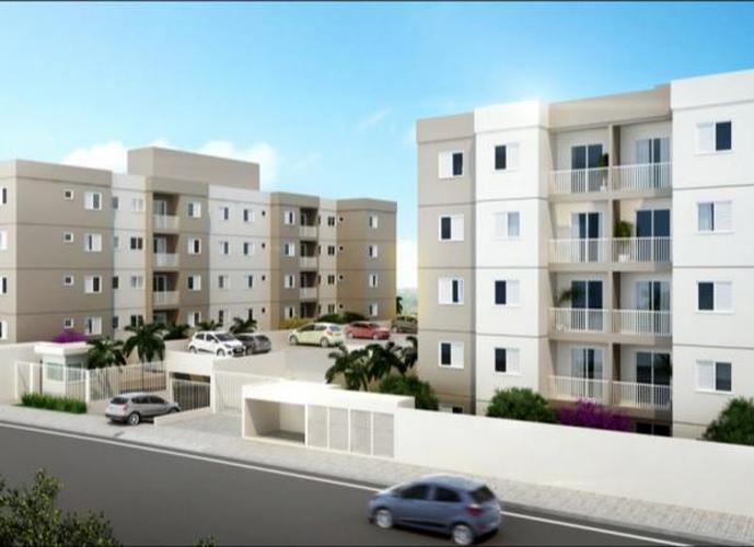 Prosperitá Residencial Eco Club - 37,00m² à 52,00m² - Apartamento a Venda no bairro Bairro Da Graça - Cotia, SP - Ref: RF282016