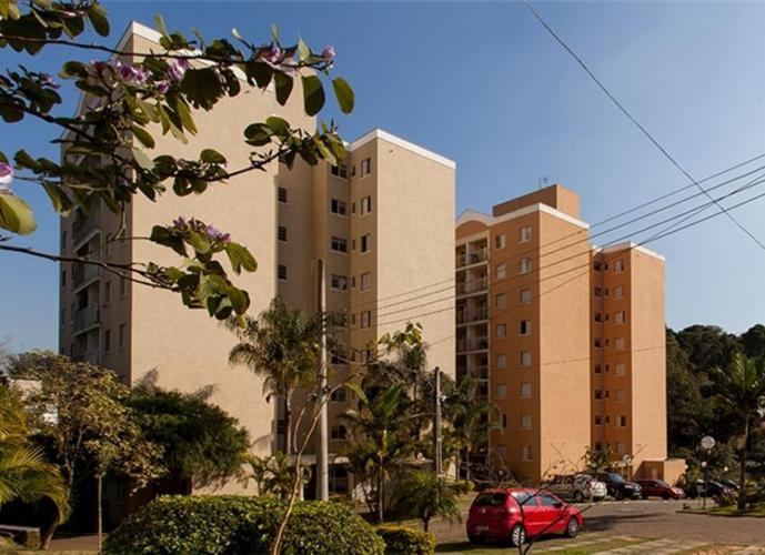 Residencial Reserva Marquesa - Apartamento a Venda no bairro Jardim Guarau - São Paulo, SP - Ref: RF352016