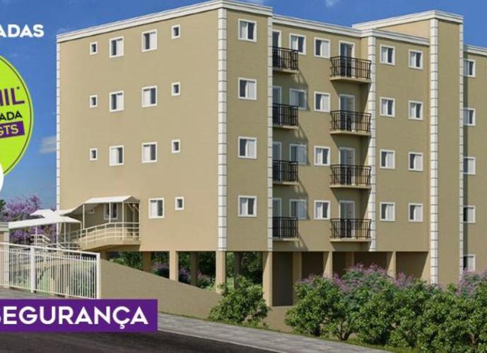 Vita Passárgada - Apartamento a Venda no bairro Outeiro da Passárgada - Cotia, SP - Ref: RF862017