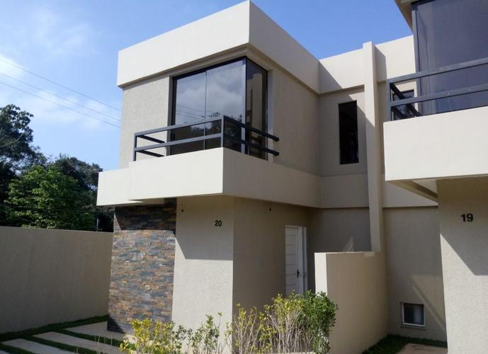 Villa Nova Tijuco - Sobrado a Venda no bairro Tijuco Preto - Caucaia Do Alto - Cotia, SP - Ref: RF512016