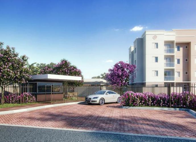 Residencial Grand Club Cotia - 29.64m² à 44.79m² - Apartamento a Venda no bairro Jardim Nomura - Cotia, SP - Ref: RF542016