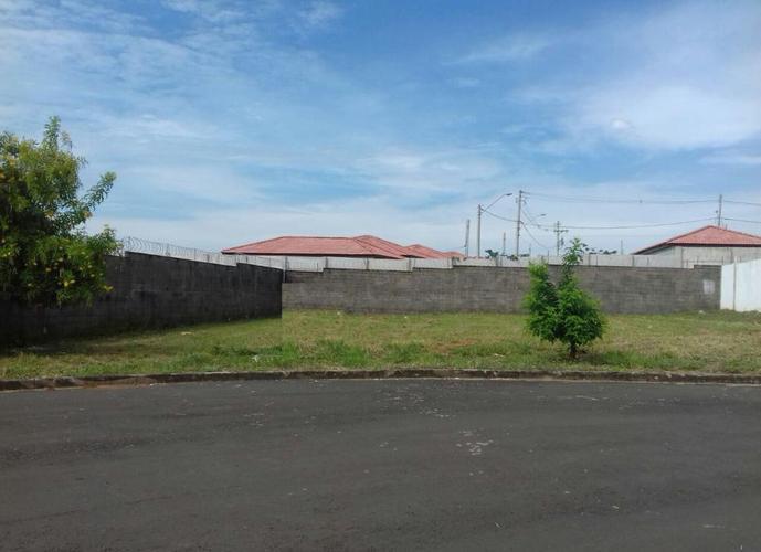 Terreno à venda Condomínio Residencial Real Park Sumaré - Terreno em Condomínio a Venda no bairro Residencial Real Parque Sumaré - Sumaré, SP - Ref: CO19269