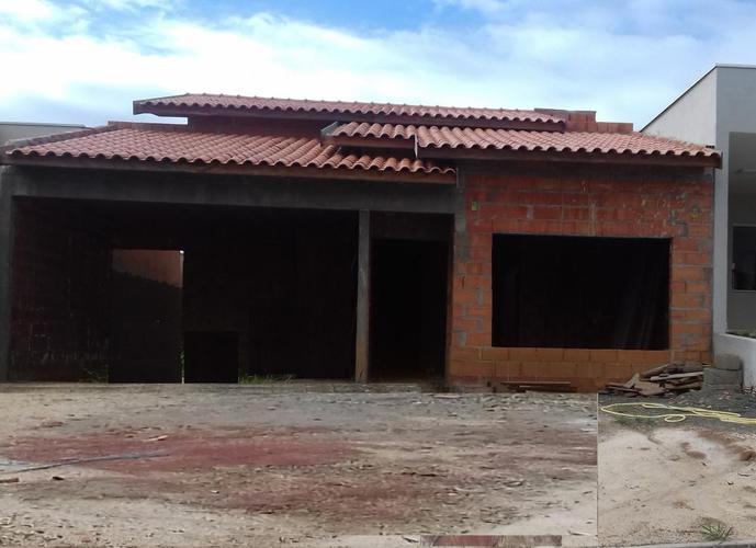 Casa à venda no Condomínio Residencial Real Park Sumaré - Casa em Condomínio a Venda no bairro Residencial Real Parque Sumaré - Sumaré, SP - Ref: CO54597