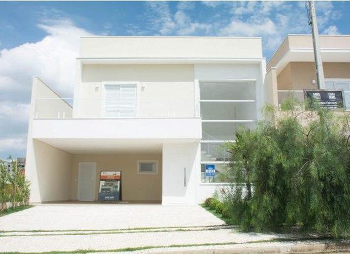 Sobrado à venda Condomínio Residencial Real Park Sumaré - Sobrado a Venda no bairro Residencial Real Parque Sumaré - Sumaré, SP - Ref: CO38886