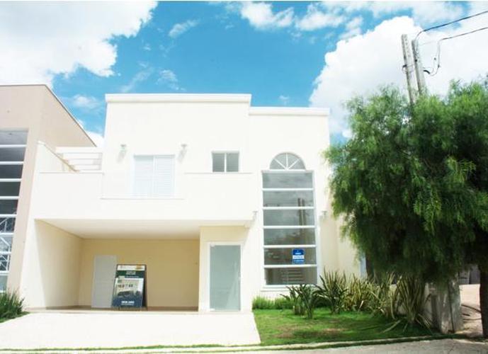 Sobrado à venda Condomínio Residencial Real Park Sumaré - Sobrado a Venda no bairro Residencial Real Parque Sumaré - Sumaré, SP - Ref: CO74920