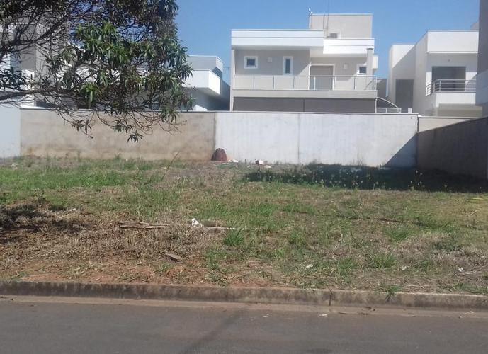 Terreno à venda no Condomínio Residencial Real Park Sumaré - Terreno em Condomínio a Venda no bairro Residencial Real Parque Sumaré - Sumaré, SP - Ref: CO64724