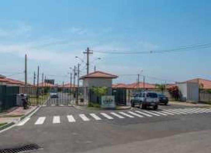 Casa á venda no Viva Vista condomínio Horizonte - Casa em Condomínio a Venda no bairro Parque Nova Veneza - Sumaré, SP - Ref: CO66479