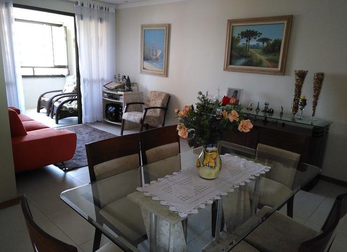 Rua Artur de Sá Menezes - Apartamento a Venda no bairro Pituba - Salvador, BA - Ref: 8002