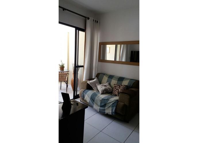 Rua André Gonçalves - Apartamento a Venda no bairro Imbuí - Salvador, BA - Ref: 2003